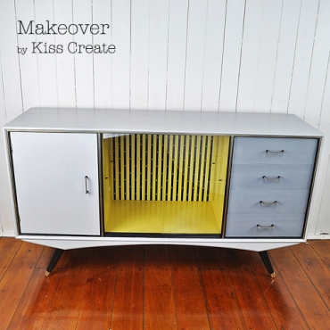 Fifties Sideboard
