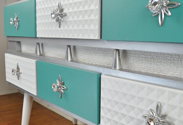 Tiffany Dresser