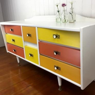 Autumn Dresser
