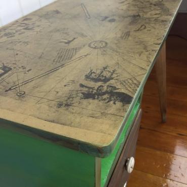 Map Desk