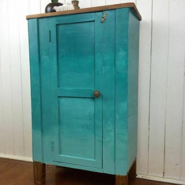 Ombre Cupboard
