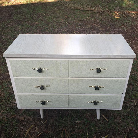 retro drawers